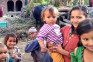 Community life in India